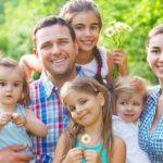Удостоверение и статус многодетной семьи в МФЦ
