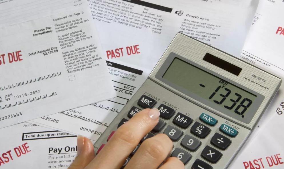 Получение налогового вычета мфц