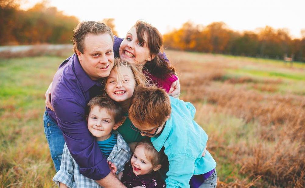 Статус многодетной семьи МФЦ