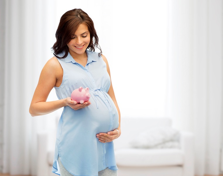 Декретные выплаты беременным