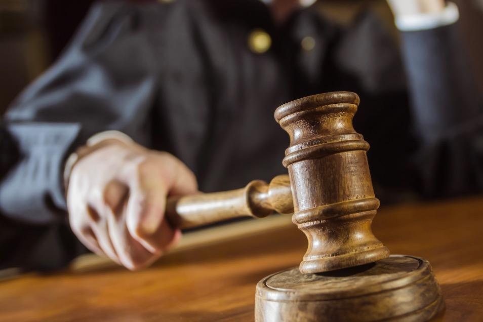 Газификация в селе суд