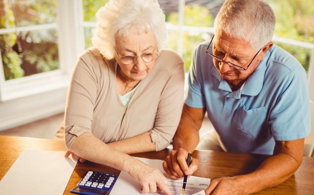 Льготы пенсионерам на жилье