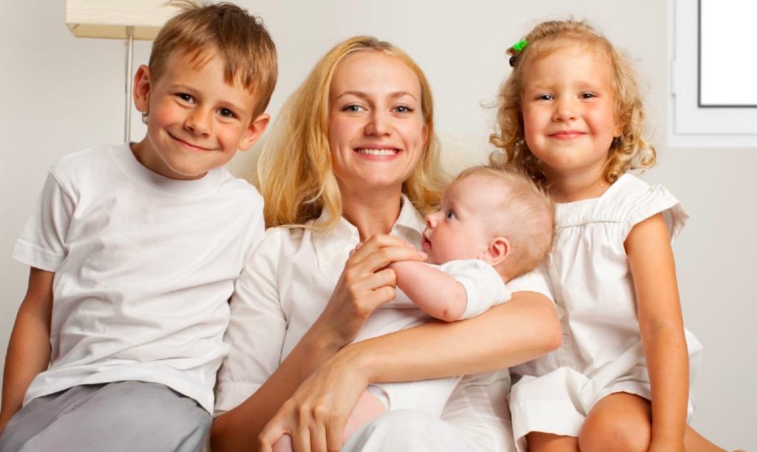 Многодетная семья льготы