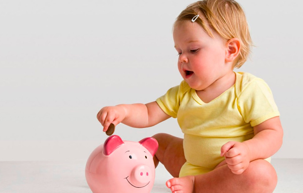 Пособие на ребенка до 3 лет
