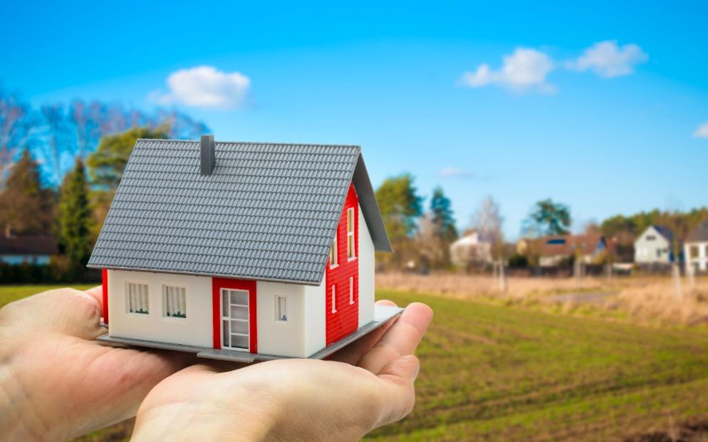 Субсидия на строительство дома в селе