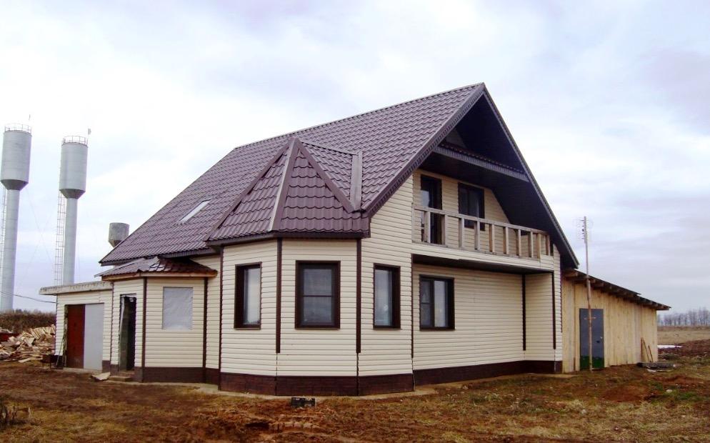 Субсидия строительство дома