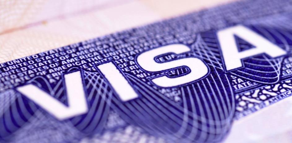 Выездная виза РВП