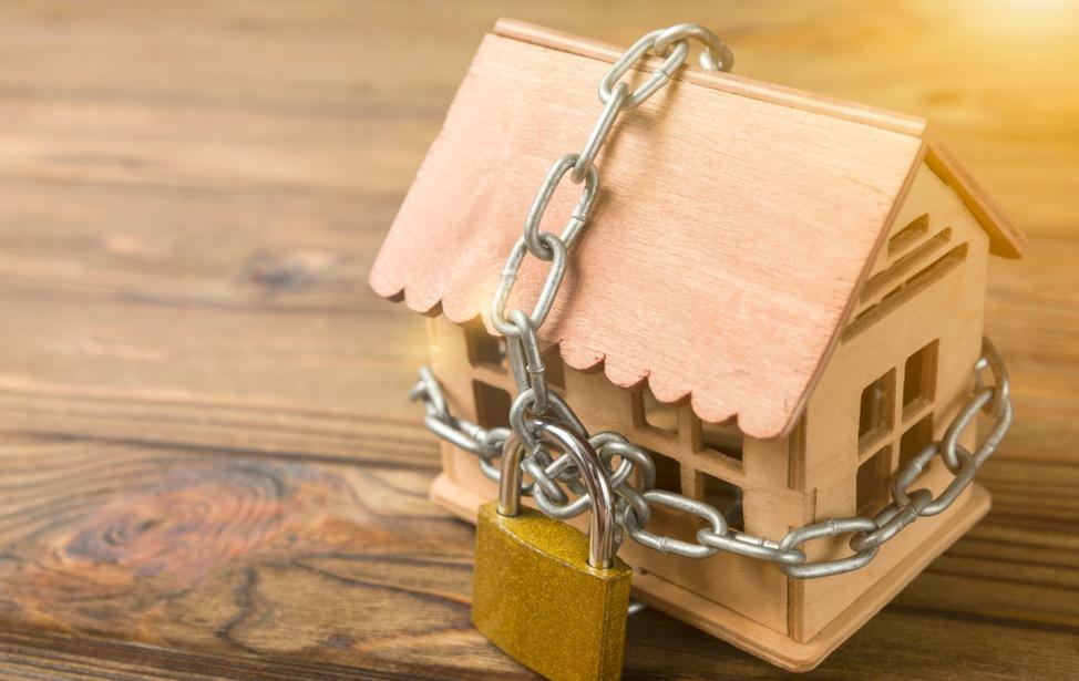 Как снять обременение по ипотеке в МФЦ