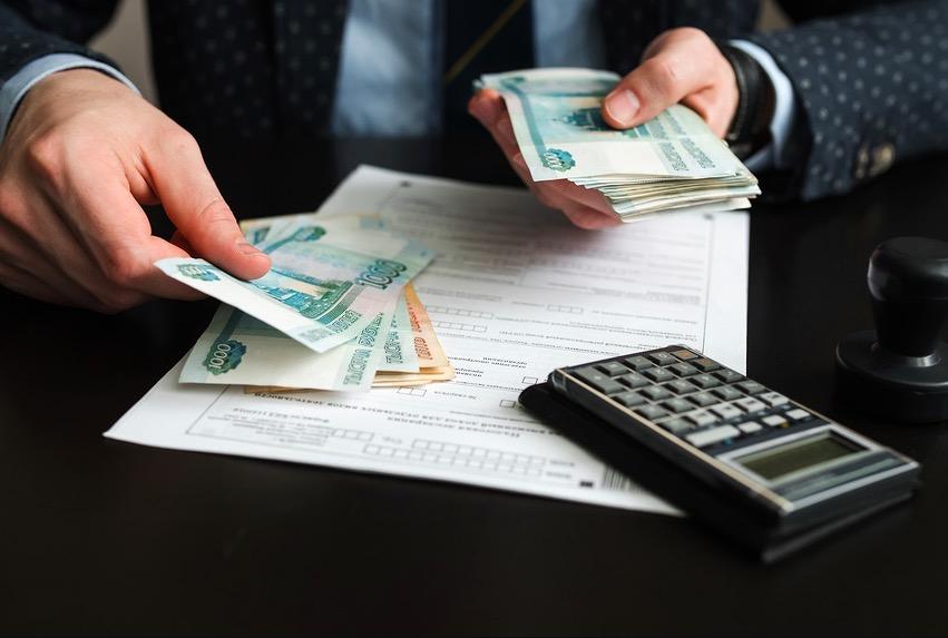 Налоговые санкции