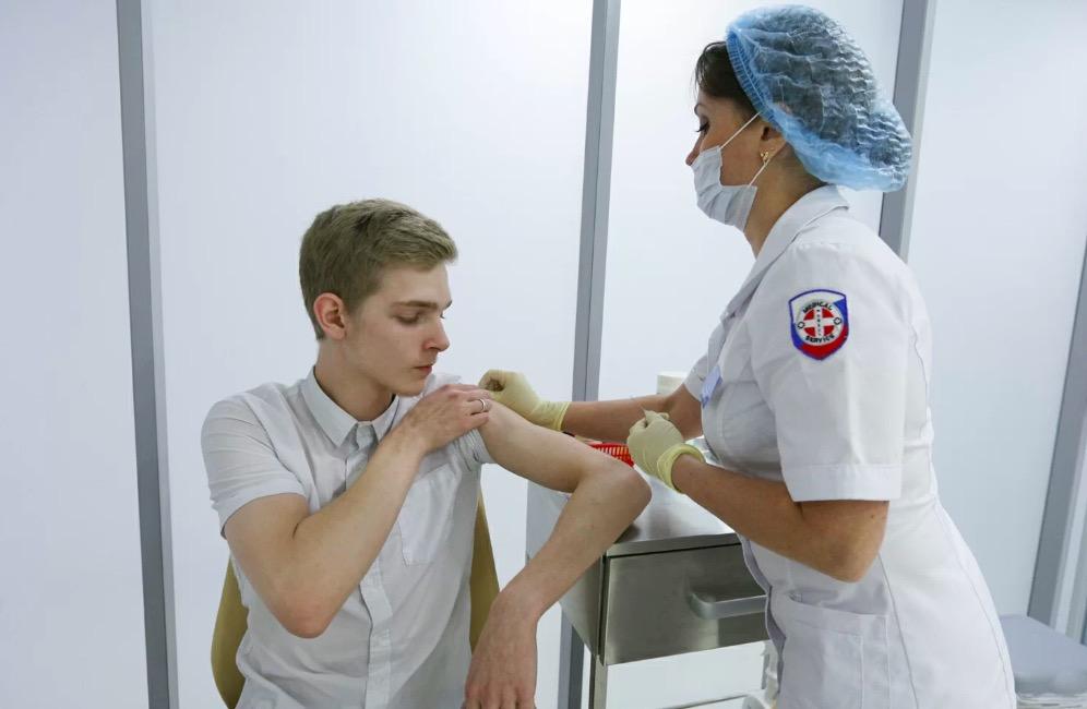 Сделать прививку от гриппа в МФЦ