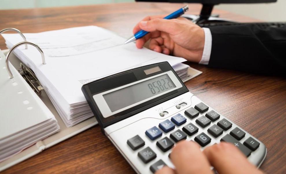 Пени за неуплату налогов