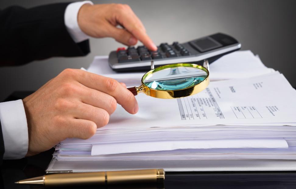 Внеплановая налоговая проверка