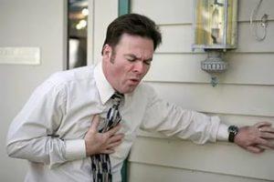 Реабилитация после перенесенного инфаркта миокарда